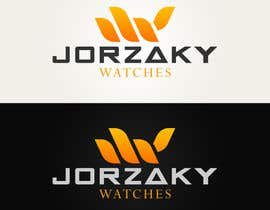 #318 para Design a Logo for Jorzaky Watches por CGSaba