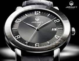 nº 289 pour Design a Logo for Jorzaky Watches par sbelogd