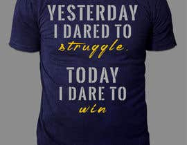 #6 cho Design some quote shirts bởi stevesartorio13