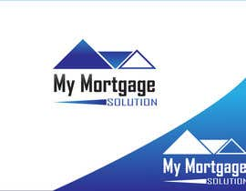 #46 para Design a Logo for My Mortgage Solution por batonel