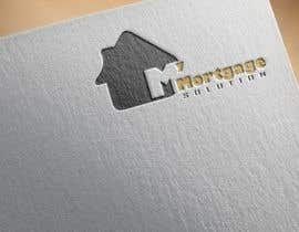 #66 para Design a Logo for My Mortgage Solution por TahominaSultana