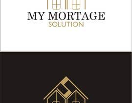 sx3grungers tarafından Design a Logo for My Mortgage Solution için no 51