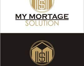 #108 para Design a Logo for My Mortgage Solution por sx3grungers