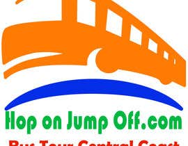 #20 untuk Design a Logo Hoponjumpoff.com oleh pogorellov