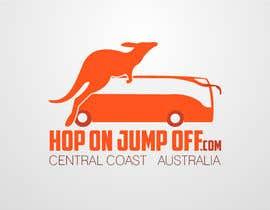 #36 untuk Design a Logo Hoponjumpoff.com oleh rijulg