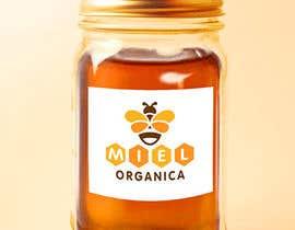 Nro 49 kilpailuun Diseñar un logotipo para una marca de miel orgánica käyttäjältä imagencreativajp