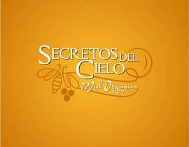 #40 cho Diseñar un logotipo para una marca de miel orgánica bởi claudioosorio