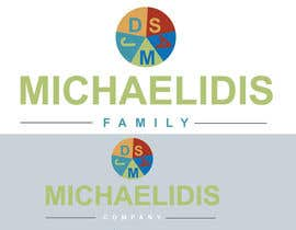 Ahadalidiz tarafından Design a Logo for the Michaelidis Family için no 13