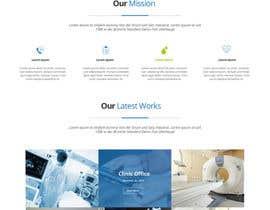 zaxsol tarafından Design a website için no 21