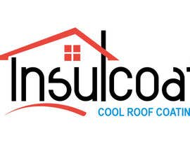 #44 for Design a Logo for Insulcoat af fifthcolourmedia
