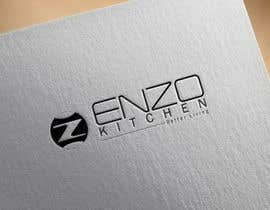 #183 cho Design a Logo for ENZO KITCHEN bởi ToDo2ontheroad