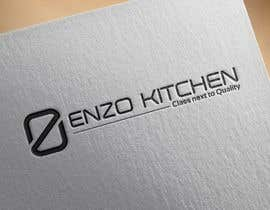 #121 cho Design a Logo for ENZO KITCHEN bởi rana60