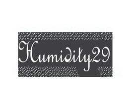 #132 cho Design a Logo for Humidity29 bởi saonmahmud2