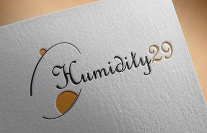 #129 cho Design a Logo for Humidity29 bởi mdrashed2609