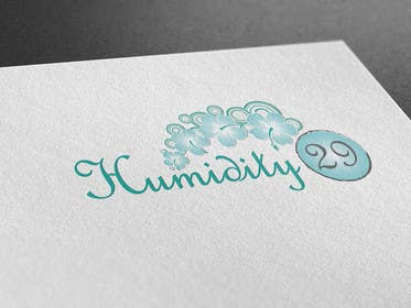 #106 cho Design a Logo for Humidity29 bởi fisekovic