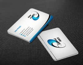 #32 untuk Design a letterhead and business cards for an installation company oleh imtiazmahmud80