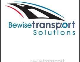 Nro 2 kilpailuun Design a Logo for transport solution company käyttäjältä Mqasim03