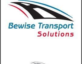 Nro 13 kilpailuun Design a Logo for transport solution company käyttäjältä Mqasim03