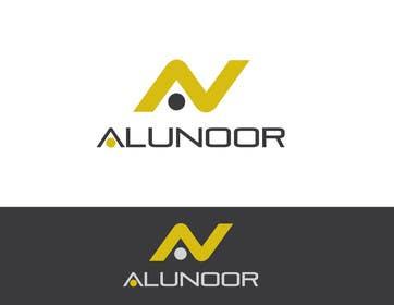 Nro 81 kilpailuun Design a Logo for aluminum factory käyttäjältä mdrashed2609