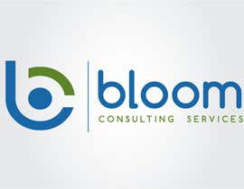 #54 para Design a Logo for Bloom Consulting Services. por gabrisilva