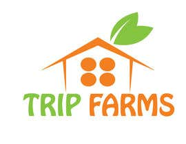#38 for Design a Logo for Tripfarms af alphaalyshah