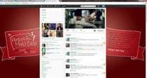 Graphic Design Entri Peraduan #1 for Design a Twitter background for Company