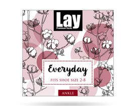 #3 untuk Create Print and Packaging Designs for Lay 3 Pair Pack oleh gabren