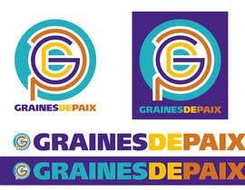 BambinoGraphix tarafından *Graines De Paix* Logo Contest için no 461