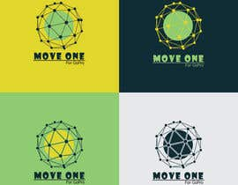#13 for Projetar um Logo - MOVE ONE For GoPro. Be a HERO. by LiraDesigner