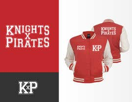 #12 para Knights x Pirates por Rosach