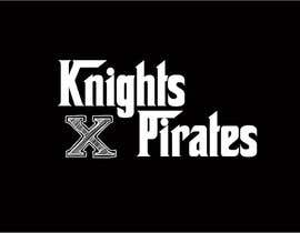 #13 para Knights x Pirates por mayoo7a