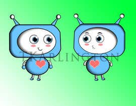 #1 untuk Create a mascot for an online shop (PC, laptops, servers, etc) oleh tkarlington