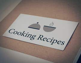#20 for Disegnare un Logo for cooking recipes site and news by Teamdesigner125