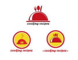 #17 for Disegnare un Logo for cooking recipes site and news af nat385