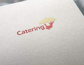 #23 for Disegnare un Logo for catering af cristinaa14