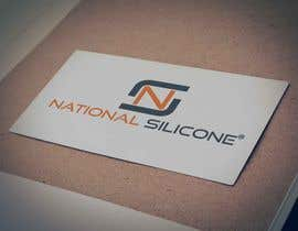 #16 for Design a Logo for National Silicone af atanudas143