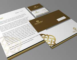 #35 for Develop a Corporate Identity for A gold jewelry shop af gustavosaffo