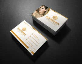 #44 para Develop a Corporate Identity for A gold jewelry shop por dpk2877