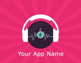 designcarry tarafından Design a Logo for a Music Player app için no 2