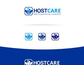 #38 for Design a Logo for a hosting service by lucianito78