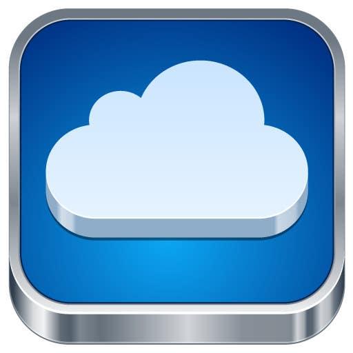 Bài tham dự cuộc thi #                                        6                                      cho                                         Design new icon for existing iOS app
