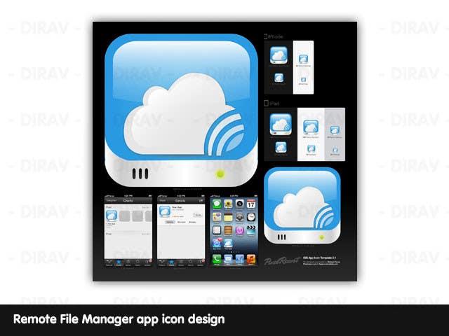 Bài tham dự cuộc thi #                                        21                                      cho                                         Design new icon for existing iOS app