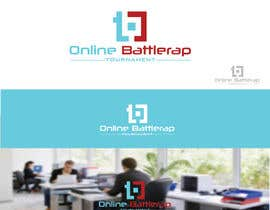#204 untuk Design a Logo for OBT (Online Battlerap Tournament) oleh shemulehsan