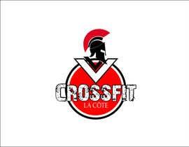#150 untuk Design a Logo for CrossFit Gym (CrossFit La Côte) oleh FERNANDOX1977