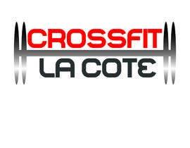 #74 untuk Design a Logo for CrossFit Gym (CrossFit La Côte) oleh uzairkhan9497