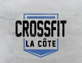 #109 for Design a Logo for CrossFit Gym (CrossFit La Côte) af layniepritchard