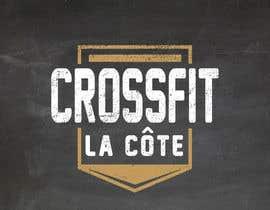 #110 untuk Design a Logo for CrossFit Gym (CrossFit La Côte) oleh layniepritchard