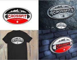 #138 untuk Design a Logo for CrossFit Gym (CrossFit La Côte) oleh arteq04