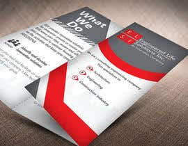 #33 cho Design a Brochure to Provide to Potential Client Decision Makers bởi anwera