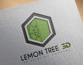 Nro 32 kilpailuun Design a Logo for Lemon Tree 3D käyttäjältä onneti2013